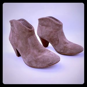 """Steven by Steve Madden 3"""" cone heel shoes 9.5M"""